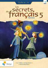 Les secrets du français 5