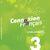 Connexion Français 3 - Livre-Cahier A