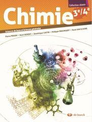 Chimie 3e/4e (Edition 2009) 3