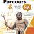 Parcours et moi Sup 4 - Livre Cahier 5