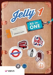 Jelly 1 All-in-one