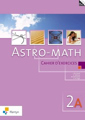 Astro-math - livre d