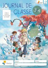 Journal de classe Plantyn 3