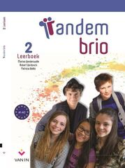 Tandem Brio - manuel - Edition 2015 2