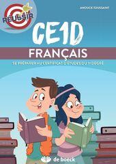 CE1D Français 1