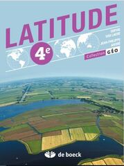 Latitude Collection Géo 4