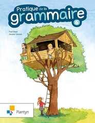Pratique de la grammaire 6