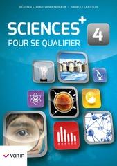 sciences pour se qualifier + 4