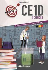 CE1D Sciences