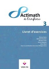 Actimath 3 à l