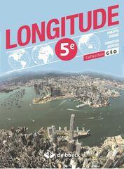 Longitude 5