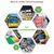 Ancrages 3 - La consommation - 3e degré TQ/P