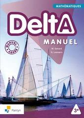 Delta 3 - Manuel