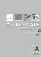 Astro-Math 1A livre d