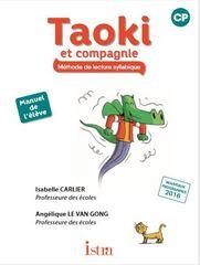 Taoki et compagnie - manuel 1
