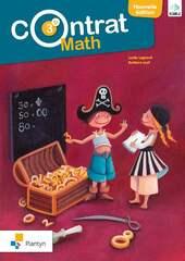 Contrat Math 3B