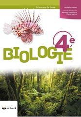 Biologie - Sciences de base 4