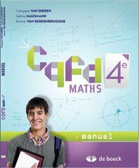 CQFD Math 4