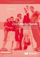 Clic & Nederlands Samen - livre d