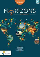 Horizons - manuel - Edition 2019 3