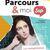 Parcours et moi Sup 4 - Livre Cahier 7
