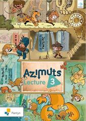 Azimuts Lecture 3