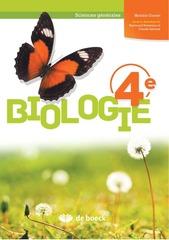 Biologie - Sciences générales 4