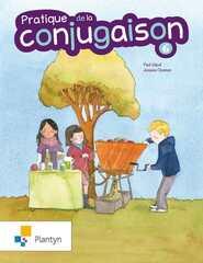 Pratique de la conjugaison 6