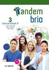 Tandem Brio 3 Leerwerkboek A