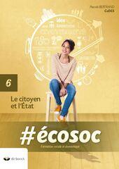 #écosoc 6 - Le citoyen et l