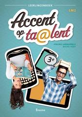 Accent op ta@lent 3 - leerlingenboek