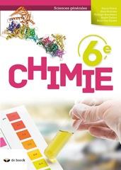 Chimie - Sciences générales 6