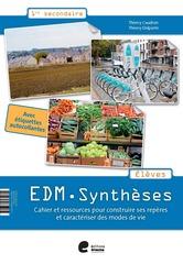 EDM Synthèses 1