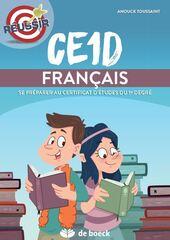 CE1D Français