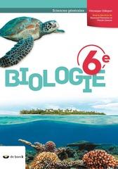 Biologie - Sciences générales 6