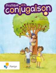 Pratique de la conjugaison 5