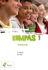 Kompas 1 - Trekboek