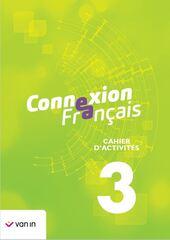 Connexion Français 3 - Cahier d