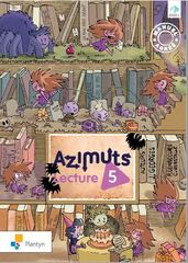 Azimuts Lecture 5
