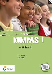 Kompas 1 - actieboek