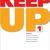 Keep Up 1 - Livre de l