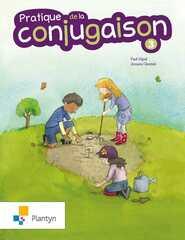 Pratique de la conjugaison 3
