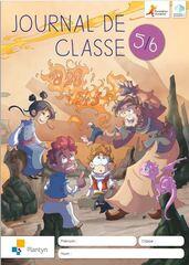 Journal de classe Plantyn 5
