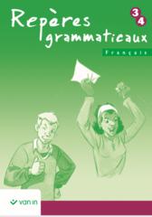 Repères grammaticaux 4