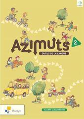 Azimuts Outils de la langue (Edition 2019) 2