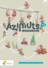Azimuts 3A - Outils de la langue