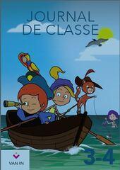 Journal de classe Van In 3