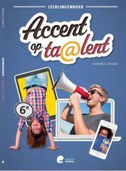 Accent op taalent - manuel 6