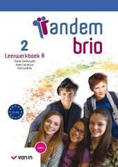 Tandem Brio - livre-cahier 2
