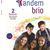 Tandem Brio 2 Doeboek - Edition 2015